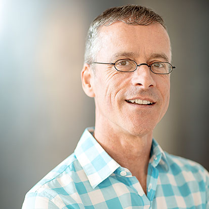 Erhard Trittibach - Psychotherapist - Psychologist